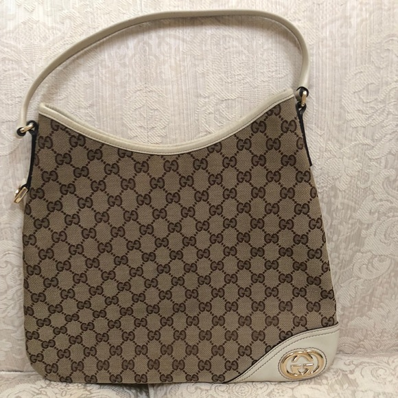 Gucci Bags   Small Hobo   Poshmark 9232d32000
